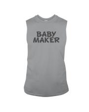 Baby Maker Sleeveless Tee thumbnail