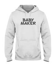 Baby Maker Hooded Sweatshirt thumbnail