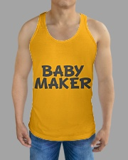 Baby Maker All-over Unisex Tank aos-tank-unisex-lifestyle01-front