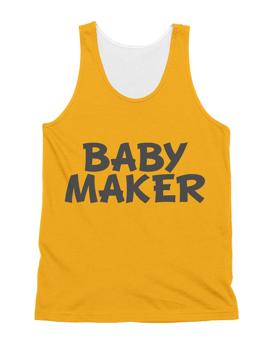 Baby Maker All-over Unisex Tank