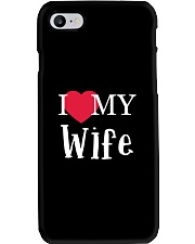 I Love My Wife Phone Case thumbnail