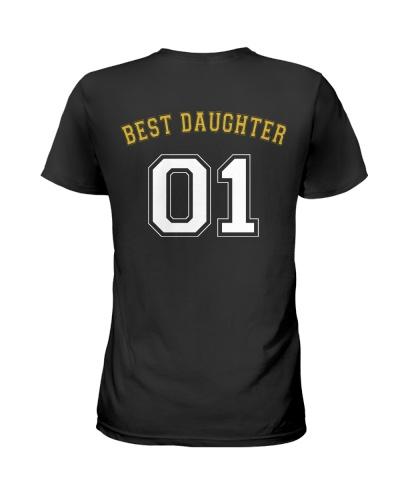 Best Daughter