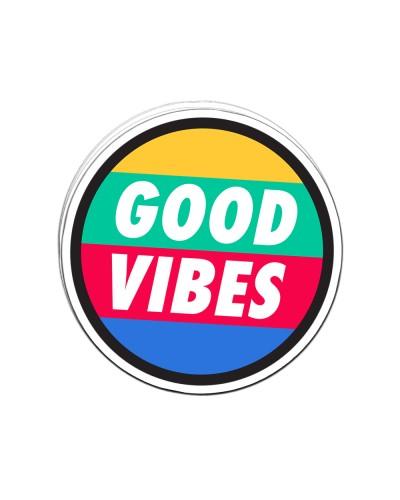 Keep Your Good Vibes
