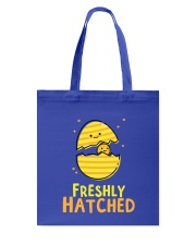 Freshly Hatched Tote Bag thumbnail