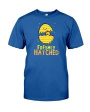 Freshly Hatched Classic T-Shirt front