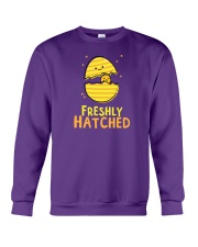Freshly Hatched Crewneck Sweatshirt thumbnail