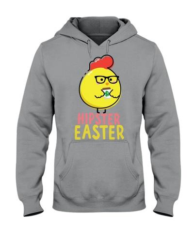 Hipster Easter