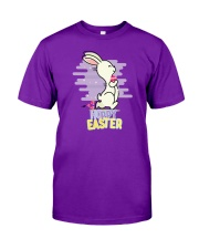 Hoppy Easter Classic T-Shirt tile