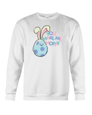 You Make Me Hoppy Crewneck Sweatshirt thumbnail