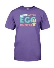 Oficial Easter Egg Hunter Premium Fit Mens Tee thumbnail