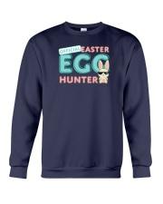 Oficial Easter Egg Hunter Crewneck Sweatshirt thumbnail