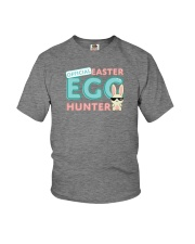 Official Easter Egg Hunter Youth T-Shirt thumbnail