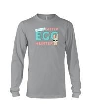 Oficial Easter Egg Hunter Long Sleeve Tee thumbnail