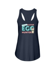 Official Easter Egg Hunter Ladies Flowy Tank thumbnail