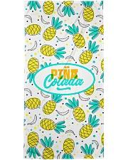 Piña Colada Premium Beach Towel thumbnail