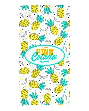 Piña Colada Beach Towel tile