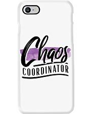 Chaos Coordinator Phone Case thumbnail