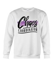 Chaos Coordinator Crewneck Sweatshirt thumbnail