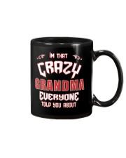 I'm That Crazy Grandma Mug thumbnail