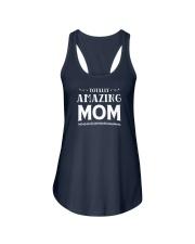 Totally Amazing Mom Ladies Flowy Tank thumbnail