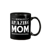 Totally Amazing Mom Mug tile