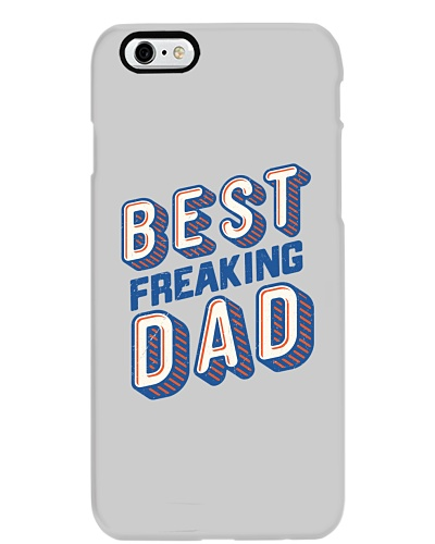 Best Freaking Dad