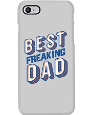 Best Freaking Dad Phone Case thumbnail