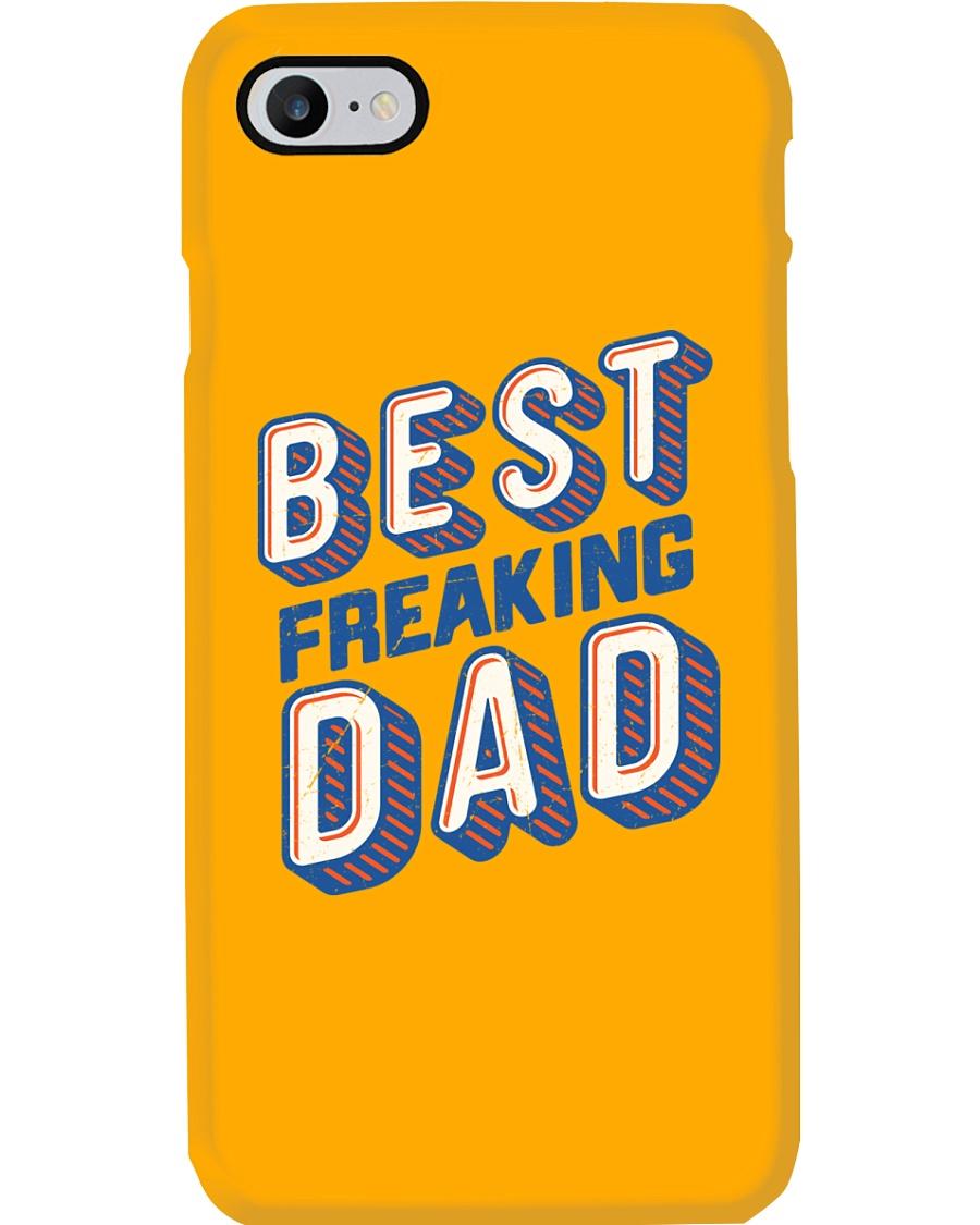 Best Freaking Dad Phone Case