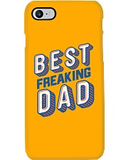 Best Freaking Dad Phone Case i-phone-7-case