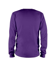 Cool Like Dad Long Sleeve Tee back
