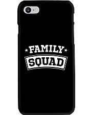Family Squad Phone Case thumbnail
