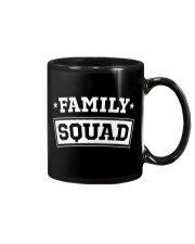 Family Squad Mug tile