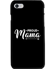 Proud Mama Phone Case tile