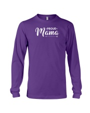 Proud Mama Long Sleeve Tee thumbnail
