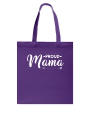 Proud Mama Tote Bag tile