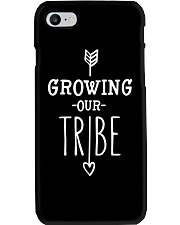 Growing our Tribe Phone Case thumbnail