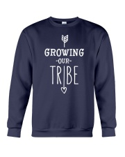 Growing our Tribe Crewneck Sweatshirt thumbnail