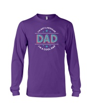I'm a Cool Dad Long Sleeve Tee thumbnail
