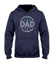 I'm a Cool Dad Hooded Sweatshirt tile