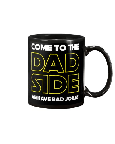 Come to the Dad Side