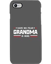 Grandma is Here Phone Case thumbnail