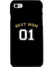 Best Mom Phone Case thumbnail