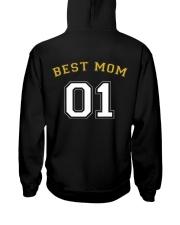 Best Mom Hooded Sweatshirt thumbnail
