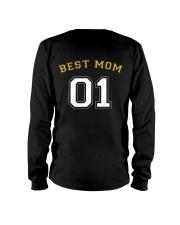 Best Mom Long Sleeve Tee thumbnail