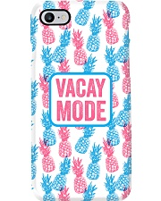 Vacay Mode Phone Case i-phone-7-case