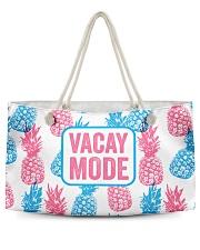 Vacay Mode Weekender Tote thumbnail