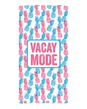 Vacay Mode Beach Towel thumbnail