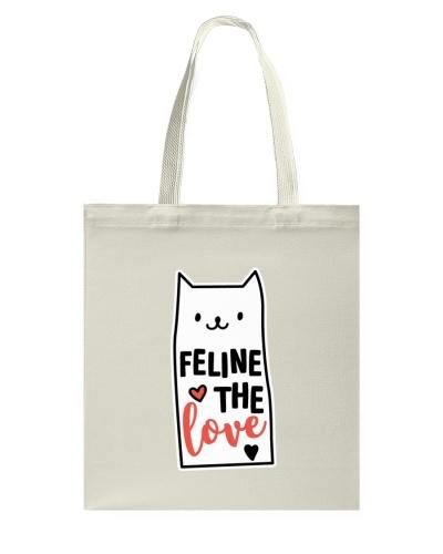 Feline The Love