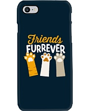 Paw Friends Phone Case thumbnail