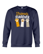 Paw Friends Crewneck Sweatshirt tile